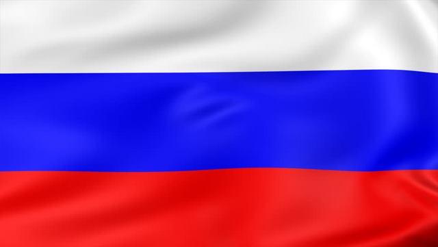 Флаг России 1993 — по настоящее время (Копировать)